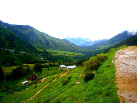 Rajgundha Valley