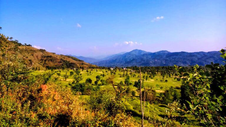 Valley View Gunehar